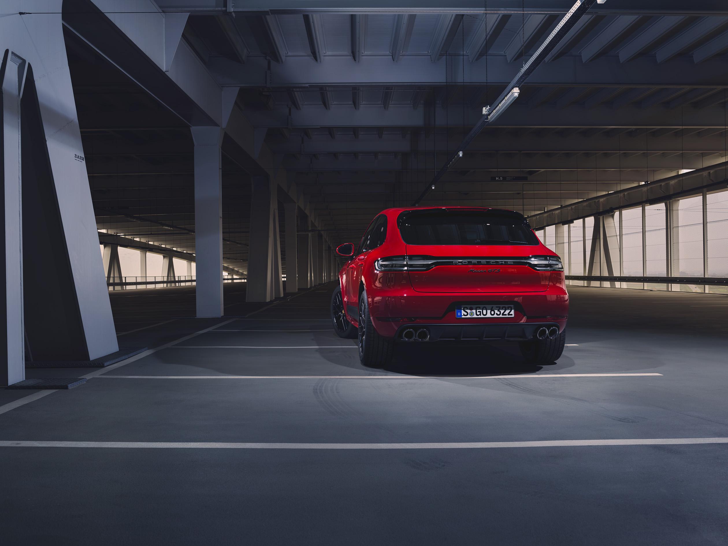 Porsche Macan GTS [5]