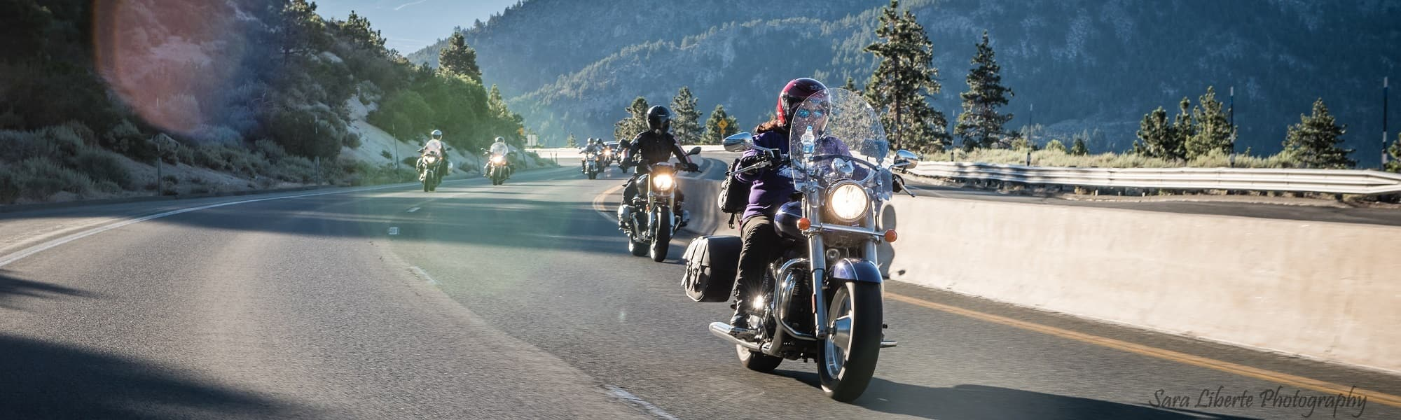 Suffragists Centennial Motorcycle Ride Routes & Registration Released [1]