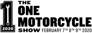 The One Motorcycle Show logo