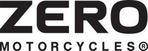 Zero Motorcycles logo 2019