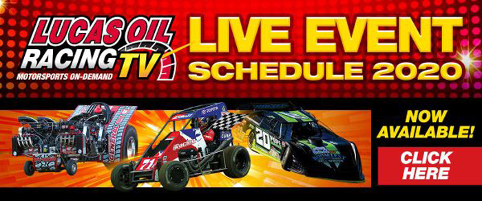 200111 Lucas Oil Racing TV Live Event