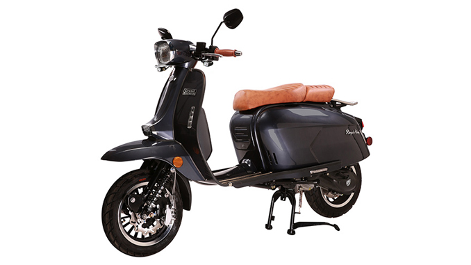 200115 Genuine Scooters recall - 2020 Royal Alloy GT150 scooters [678]