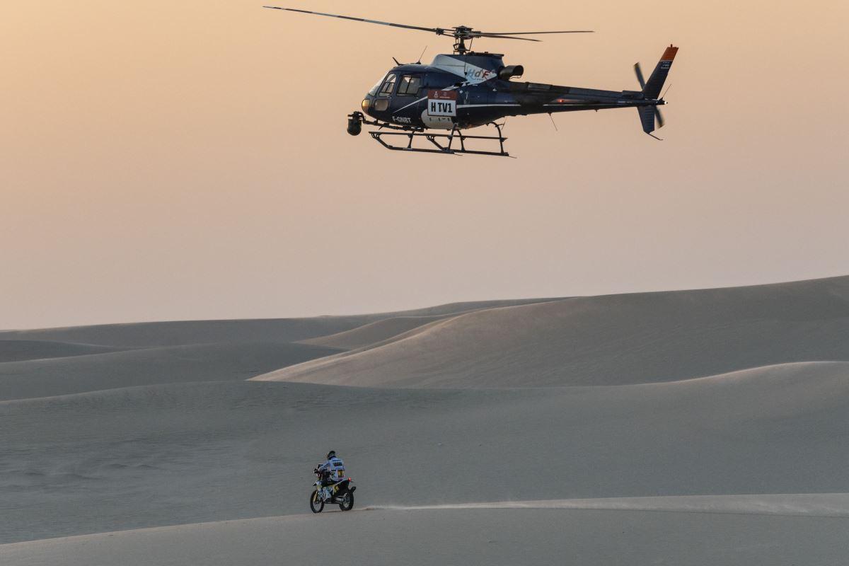 200115 Pablo Quintanilla – Rockstar Energy Husqvarna Factory Racing - Dakar Rally stage 10 [1]