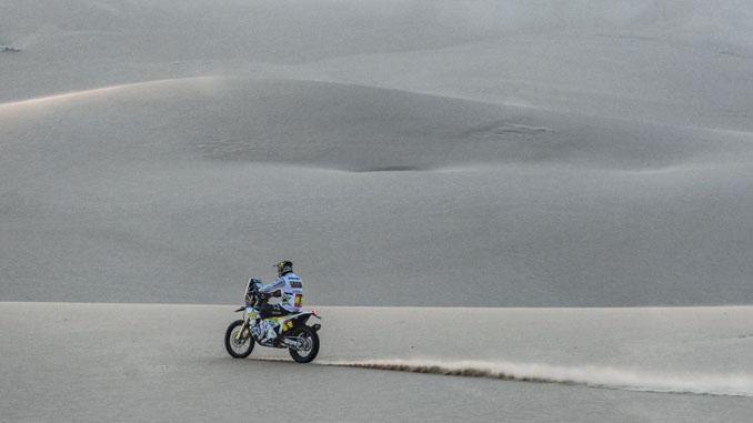 200115 Pablo Quintanilla – Rockstar Energy Husqvarna Factory Racing - Dakar Rally stage 10 [678]