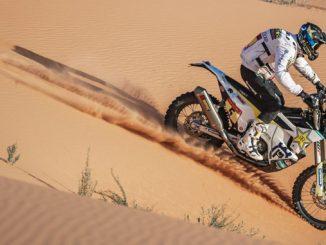 200116 Pablo Quintanilla – Rockstar Energy Husqvarna Factory Racing - 2020 Dakar Rally stage 11 [678]