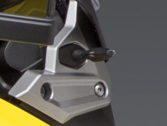 200116 Yoshimura Introduces 2020 Suzuki 1050 V Strom Turn Signal Mounts [678]