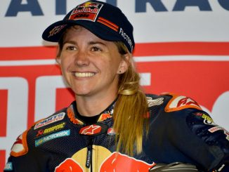 200121 Shayna Texter Signs a Two-Year Contract Extension with Red Bull KTM Factory Racing Team [678]