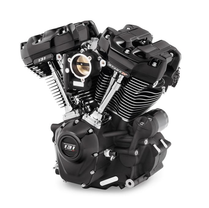 New Screamin' Eagle 131 Crate Engine [2]