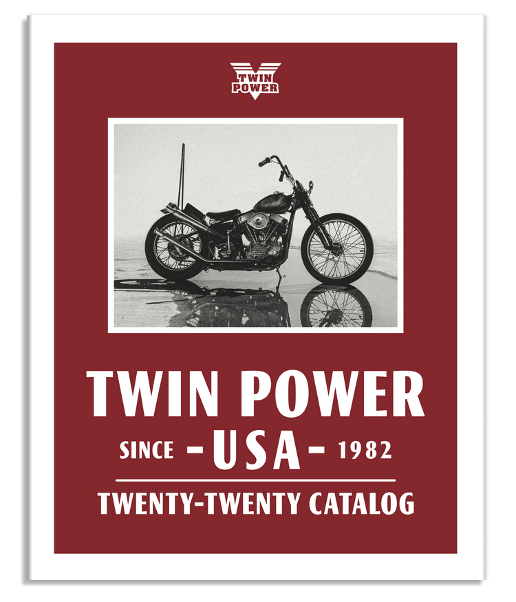 200128 Twin Power USA 2020 Catalog Cover