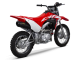 200129 Two Brothers Racing Full-System for the 2019-2020 Honda CRF110F [678]