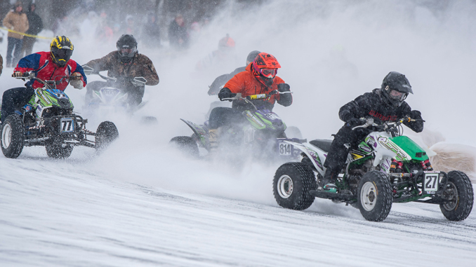2018 AMA ATV Ice Race Grand Championship [678]