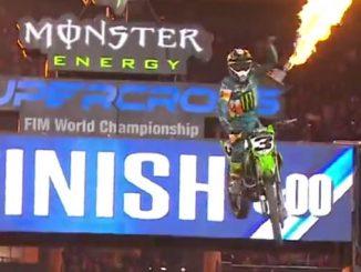 2020 Anaheim 2 Monster Energy Supercross - Eli Win [678]
