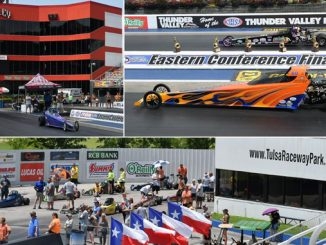2020 NHRA Jr. Drag Racing League Conference Finals Set [678]