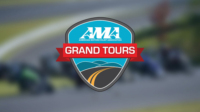 AMA Classic Grand Tour [678]