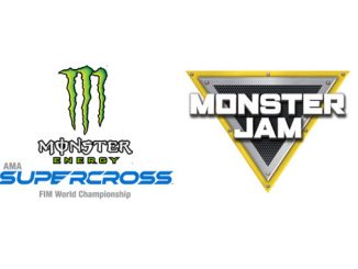 Feld Motor Sports - Monster Energy Supercross - Monster Jam [678]
