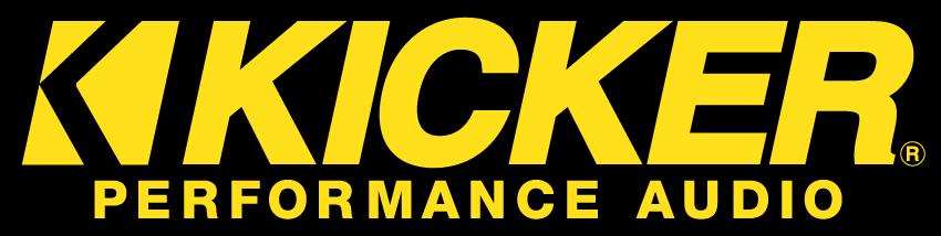 KICKER Performance Audio logo