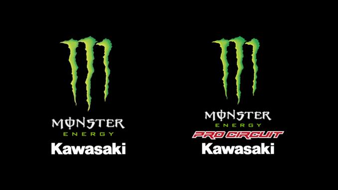 Monster Energy Kawasaki and Monster Energy-Pro Circuit-Kawasaki [678]