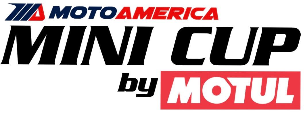 Motul Presenting Sponsor Of MotoAmerica Mini Cup