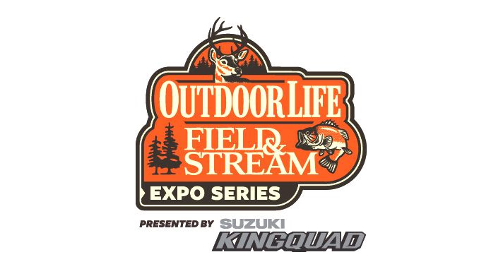 Outdoor Life-Field & Stream Expo Presented by Suzuki KingQuad [678]
