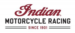 indian motorcycle racing logo