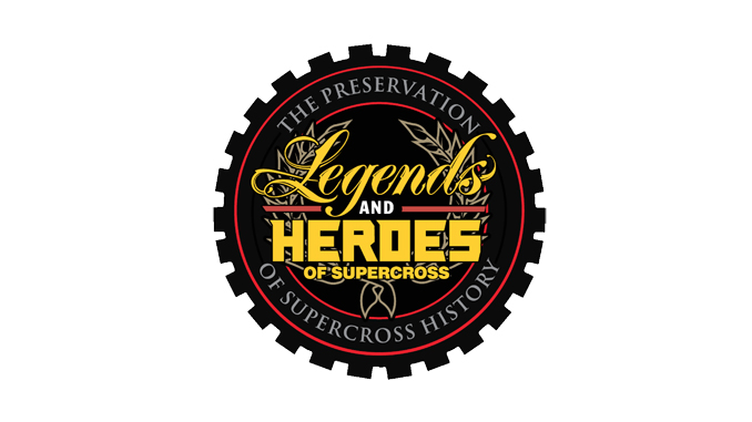 Legends and Heroes Tour