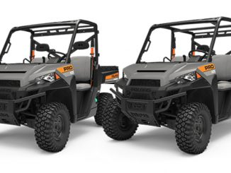 Recalled 2019 Polaris PRO XD 2000 4000D [678]