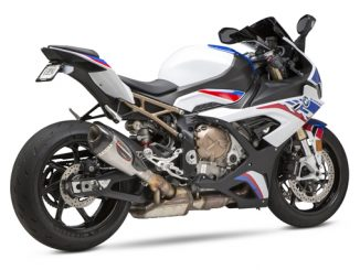 Yoshimura Introduces 2020 BMW S1000RR Exhaust and FE Kit [678]