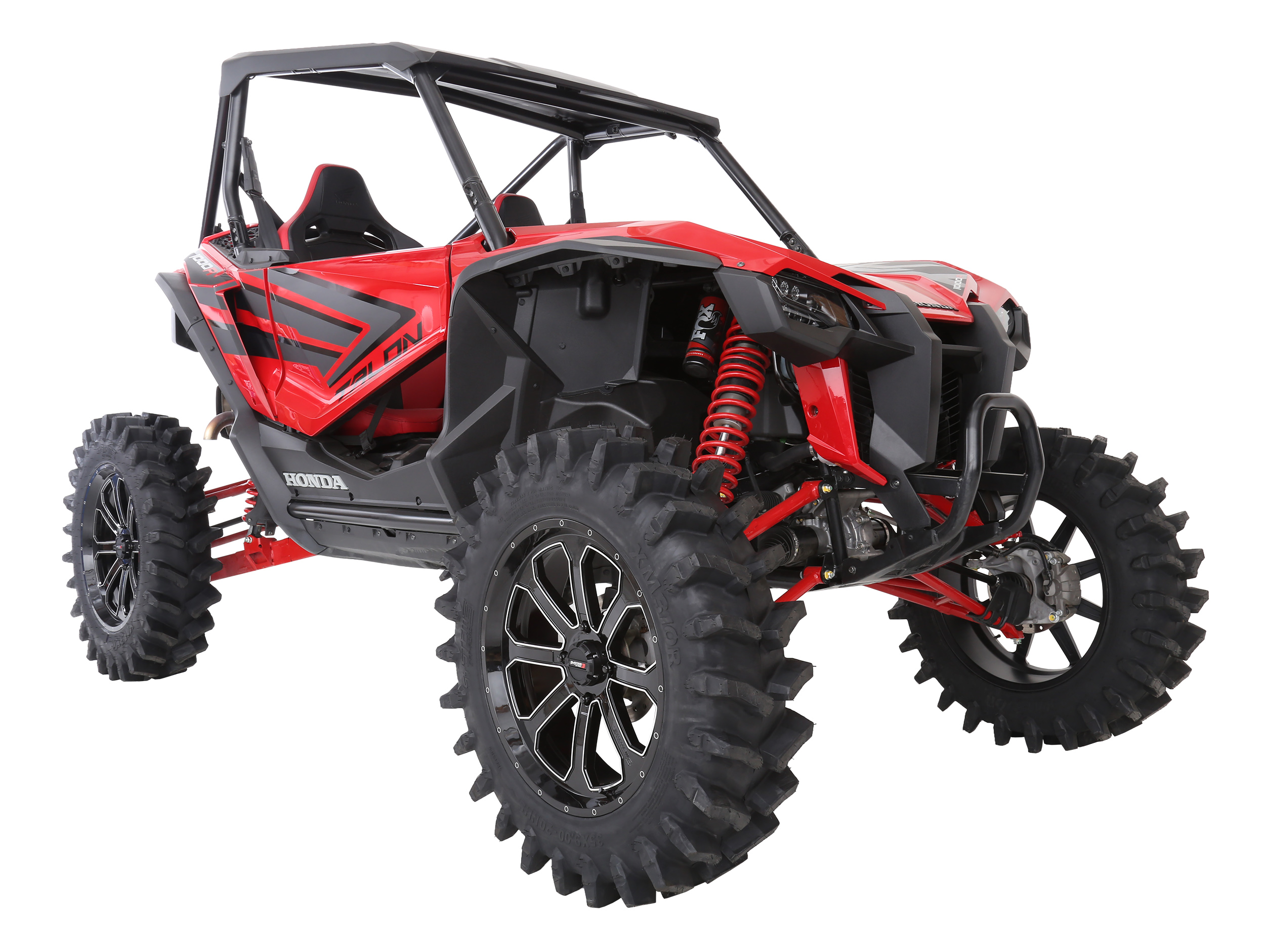 200204 Introducing System 3 Off-Road ST-4 Wheels - System 3-ST 4-20-Talon