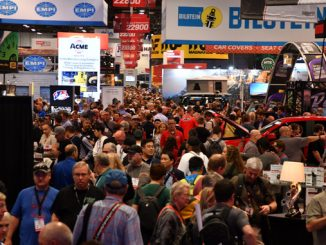 2020 SEMA Show Booth Space Available