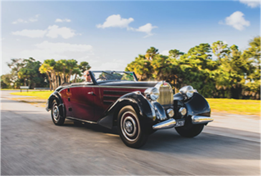 200214 1938 Bugatti Type 57 Cabriolet by D'Ieteren (Credit - Darin Schnabel ©2020 Courtesy of RM Sotheby's) [3]