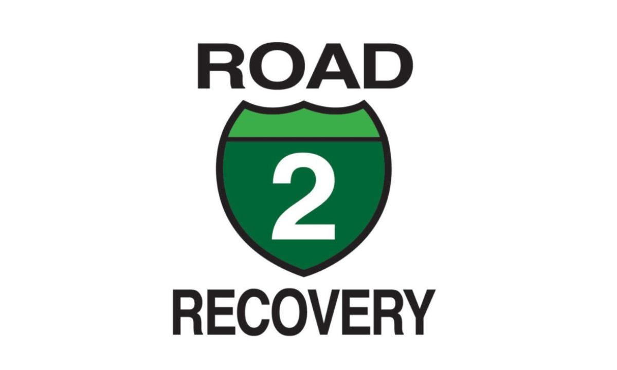 200215 The Road 2 Recovery Foundation logo
