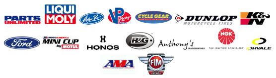 200217 MotoAmerica sponsors