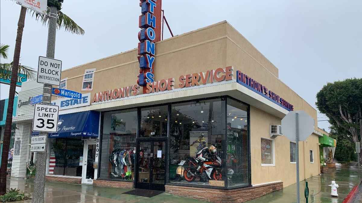 Anthony's Leatherworks On Board As MotoAmerica Sponsor