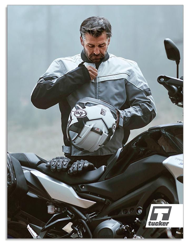 200219 2020 Tucker Helmet Apparel Catalog Cover