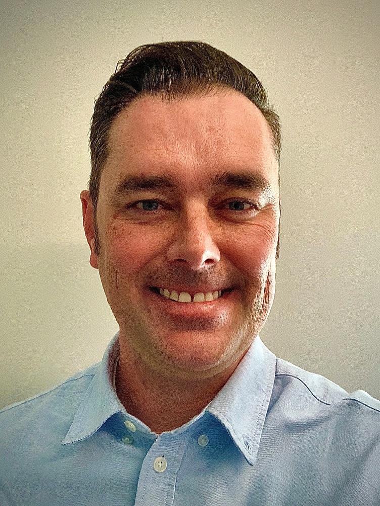 Jeff Dahlin SEMA Sales Director
