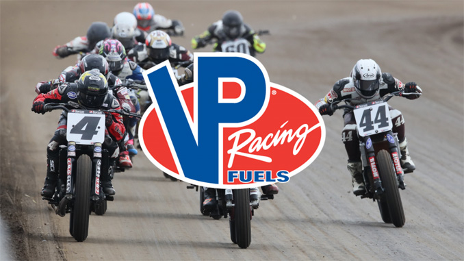200220 VP Racing Fuels Named Official Fuel Supplier and Performance Coolant of American Flat Track [678]