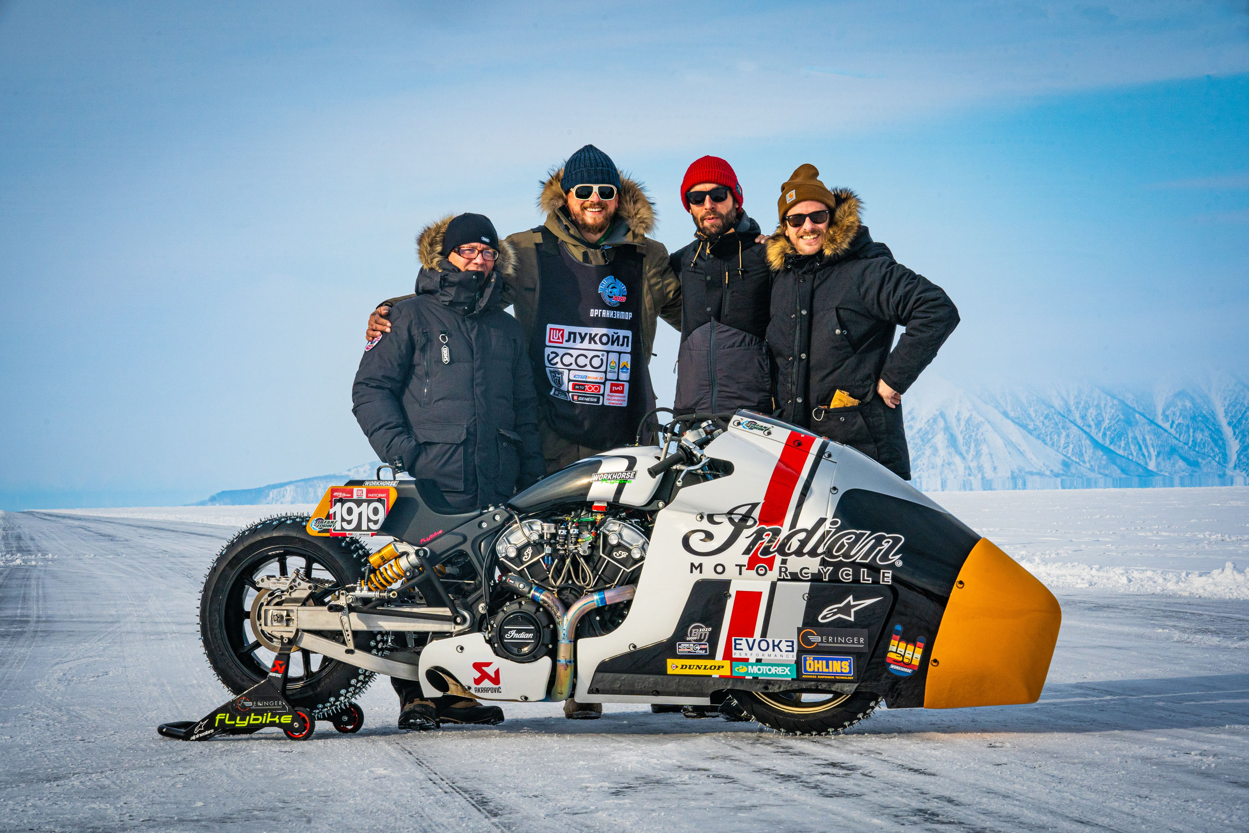 200227 Appaloosa v2.0 to be unleashed at 2020 Baikal Mile Ice Speed Festival [2]