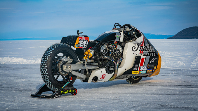 200227 Appaloosa v2.0 to be unleashed at 2020 Baikal Mile Ice Speed Festival [678]