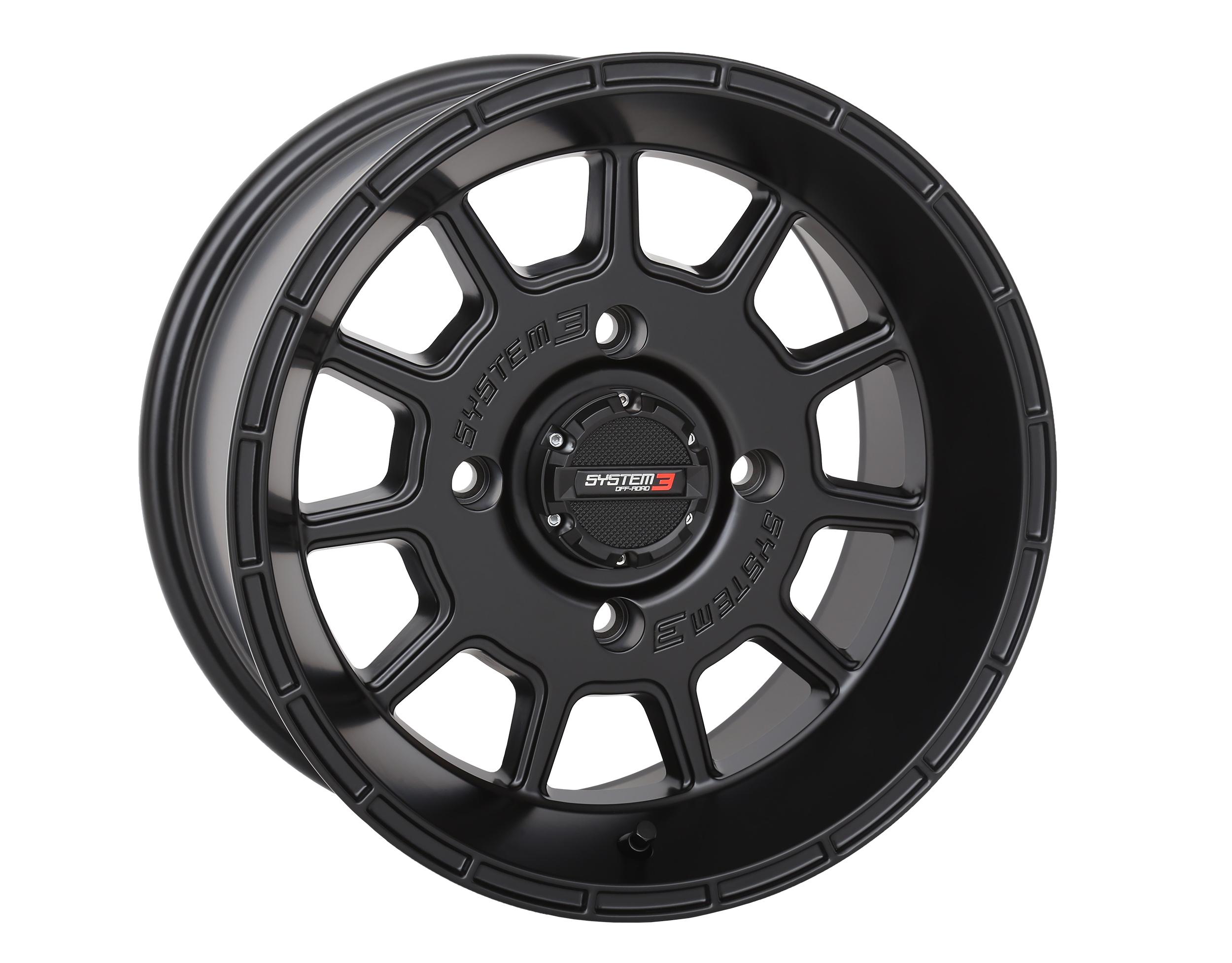 200227 System 3 ST-5 Wheel Black-main