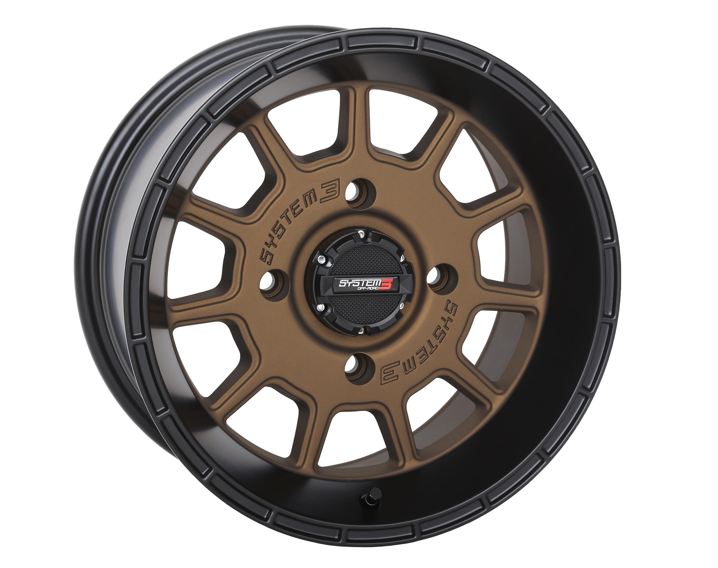 200227 System 3 ST-5 Wheel Bronze-main