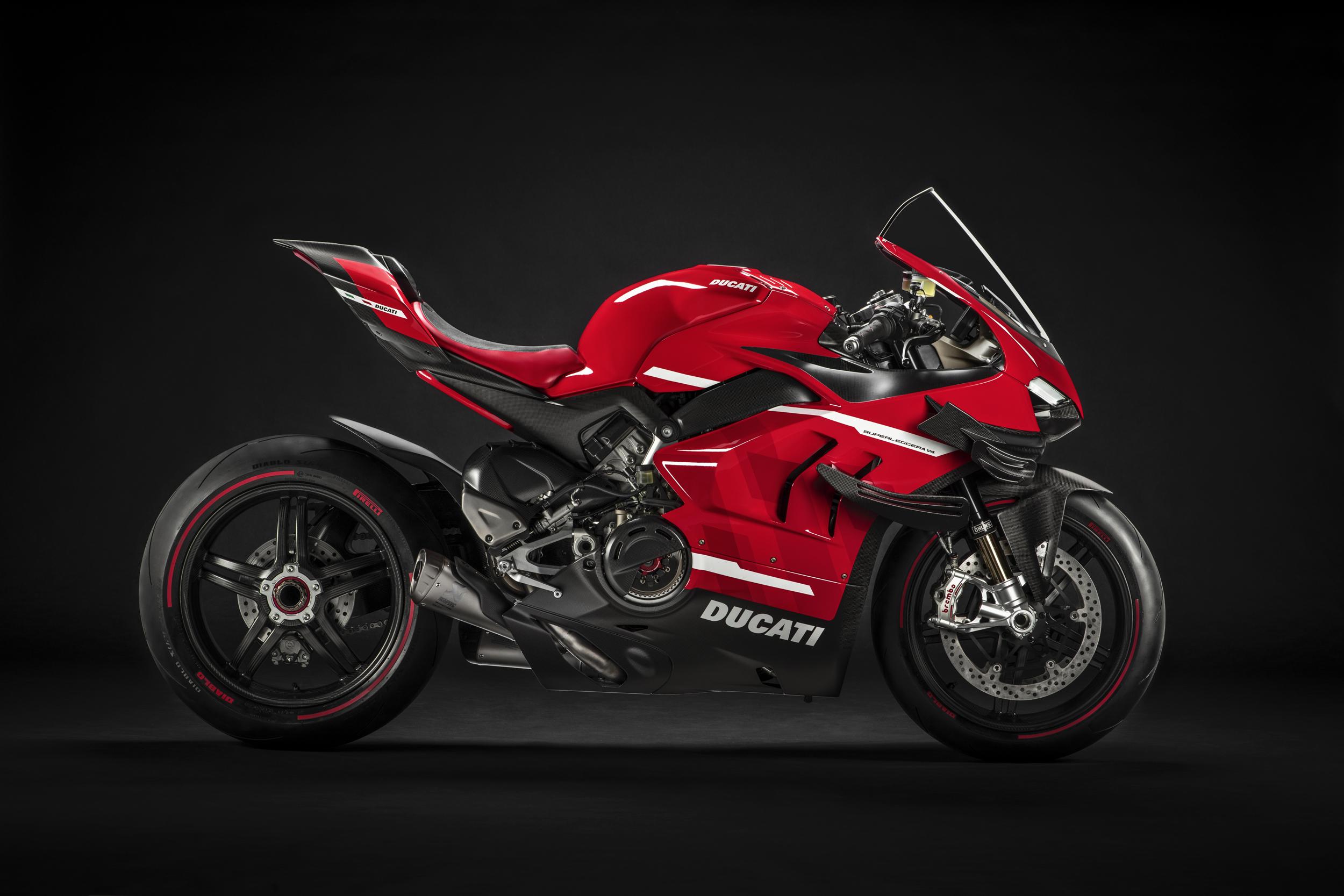 2020 Ducati Superleggera V4 [2]