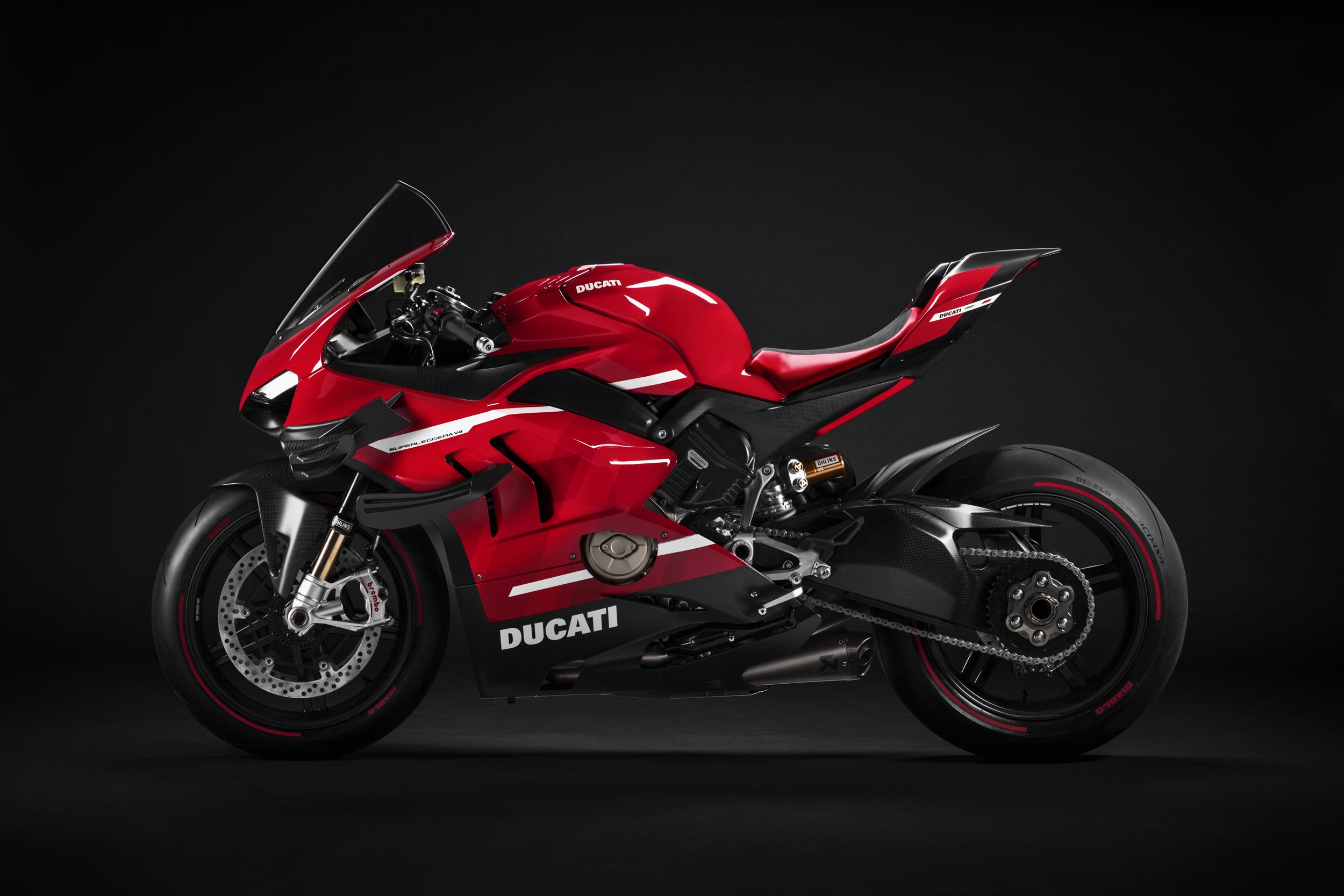 2020 Ducati Superleggera V4 [3]