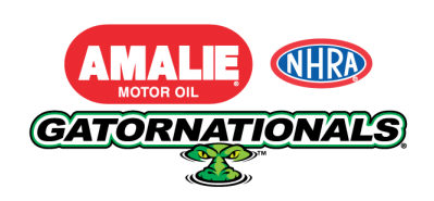 Amalie NHRA Gatornationals