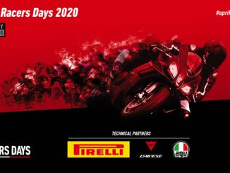 Aprilia Racers Days 2020 [678]