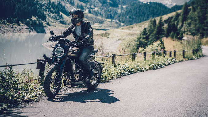 HUSQVARNA MOTORCYCLES PRESENT FUNCTIONAL CLOTHING STREET 2020 COLLECTION [678]