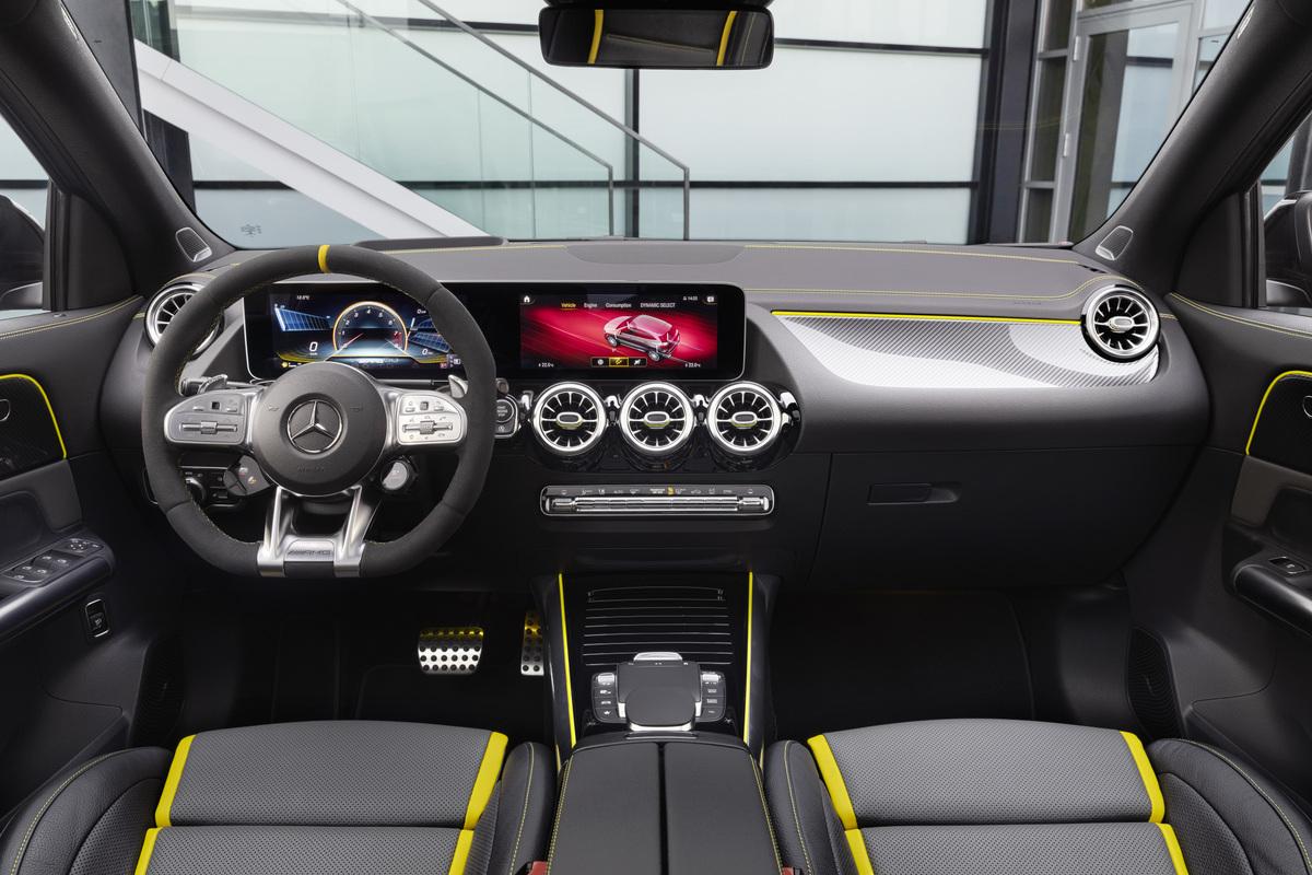 Mercedes-AMG GLA 45 [4]