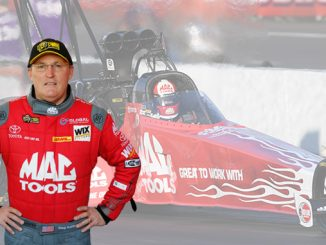 NHRA Top Fuel Doug Kalitta [678]
