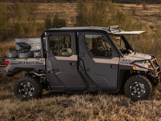 Polaris Introduces New 2020 RANGER XP 1000 NorthStar [678]