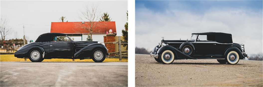 RM Sotheby's Presents Six Cars from the Collection of Keith Crain in Amelia Island [4]
