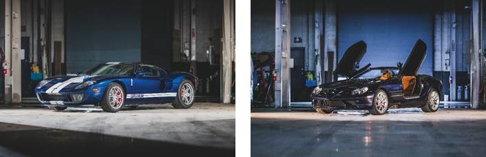 RM Sotheby's Presents Six Cars from the Collection of Keith Crain in Amelia Island [5]